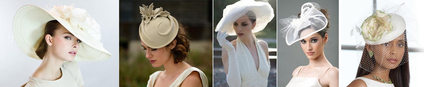 poradnik ślubny - kapelusz na ślub