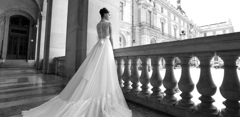 poradnik ślubny - suknia ślubna