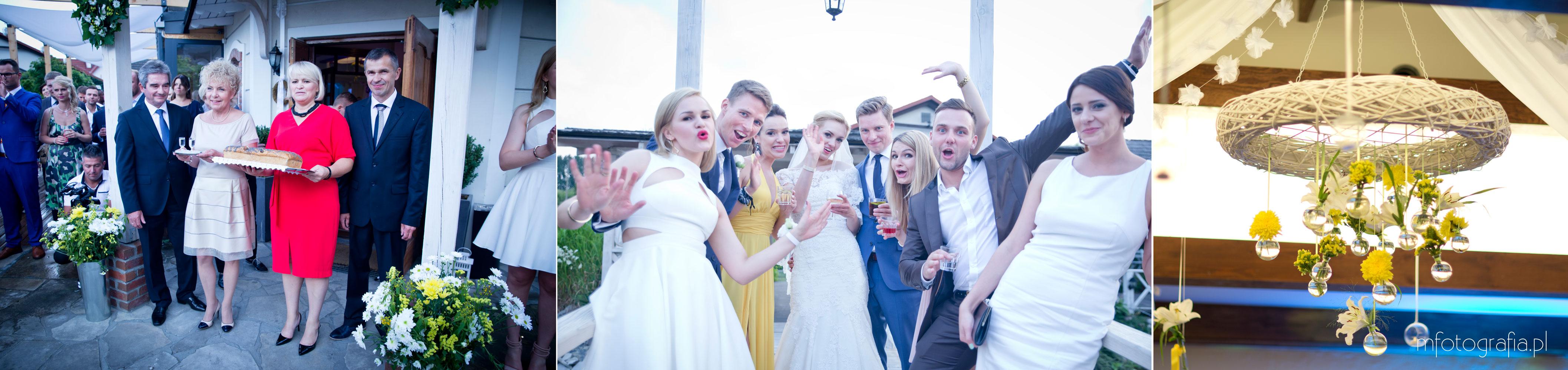 poradnik ślubny - huczna zabawa weselną