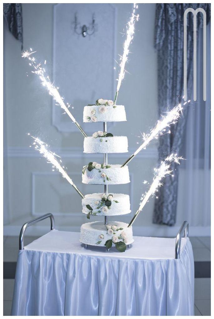 tort weselny z racami - Poradnik Ślubny Wedding Planner