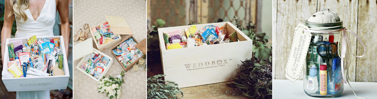 Koszyczek Ratunkowy i jego wyposażenie – niezbędnik dla gości weselnych