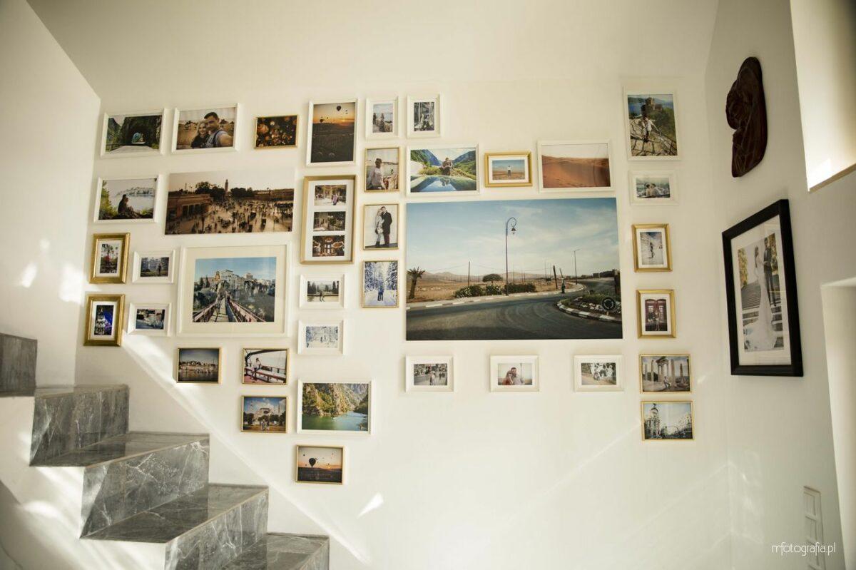 Jak stworzyć pamiątkową galerię zdjęć we własnym domu? DIY mfotografii