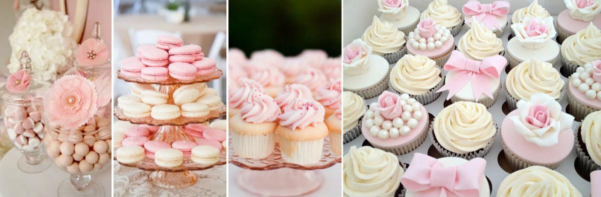 Candy Bar – jak stworzyć atrakcyjny słodki bufet na weselu?