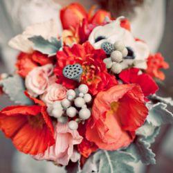 Mint & Red – niesamowite połączenie kolorów w wystroju ślubnym